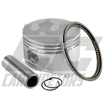168F-12306A Clone 68.50mm Oversize Piston & Ring Kit