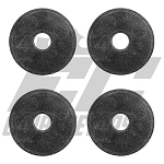DP-220-4 Rubber Seat Washer (4PCS)