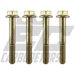 DP-260-G8 Grade 8 Honda/Clone Head Bolts (4 PCS)