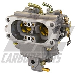 ECH203-1VG Two Barrel Gas Carburetor for Briggs Vanguard V-Twin