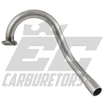 5463MB EC Mini Bike/Go Cart Header