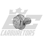 GB5787-86 GX390/420 M6x12 Housing Bolt