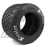 11-960D20A Hoosier Race Tire 12X9.0-6