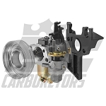 PK-875G Gas Stock Appearing Carburetor for GX200/Clone/Predator