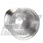186.8800.3.44 Van K Aluminum Wheel 8 X 8 (Valve Stem Hole Not Drilled)