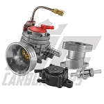 X380-1K EC Intimidator X380 OHV Animal Carburetor Kit