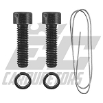 DP-006 Clone Header 30mm Bolt Kit