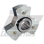 NAR131 Noram Star Clutch Hub w/Shoes