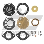 P12-RK EC Pro Rebuild Kit for Standard Volume(Single Stack, Gas)Carburetors-Captured