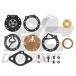 P7-MRK EC Pro Mylar Double Stack HR Rebuild Kit
