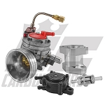 X360A-10K EC Intimidator Carburetor for GX200/Clone/Predator Alky Kit