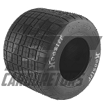11-940D20A Hoosier Dirt Oval Treaded Race Tire 12 x 8.0-6