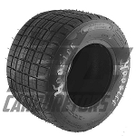 42-500RD20 Hoosier Jr. Sprint Groove Tire 15 X 8.0-8