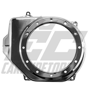 138190066 Tillotson Clone Chrome Fan Shroud/Blower Housing