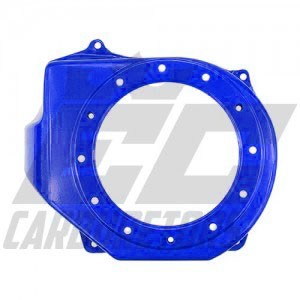 138190064 Tillotson Clone Blue Fan Shroud/Blower Housing
