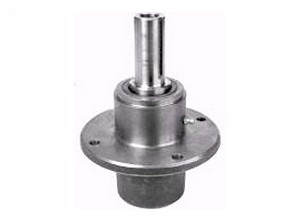 9153 ASSEMBLY SPINDLE CAST IRON SCAG