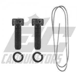 DP-002 Briggs Header Metric Bolts (Drilled for Safety Wire)