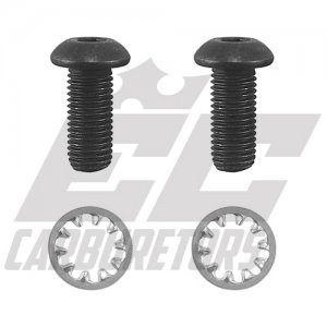 DP-147 Chain Guard Standard Bolt Kit