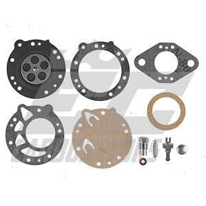 RK-114HL Tillotson OEM Standard Volume(Single Stack, Gas) Rebuild Kit