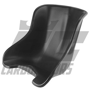 3250 Outlaw Lawnmower Plastic Race Seat