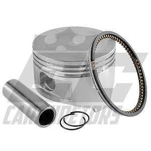 168F-12305A Clone 68.25mm Oversize Piston & Ring Kit