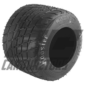 11-920D20A Hoosier Dirt Oval Treaded Race Tire 11 x 6.50-6